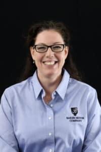 Christie Barlow