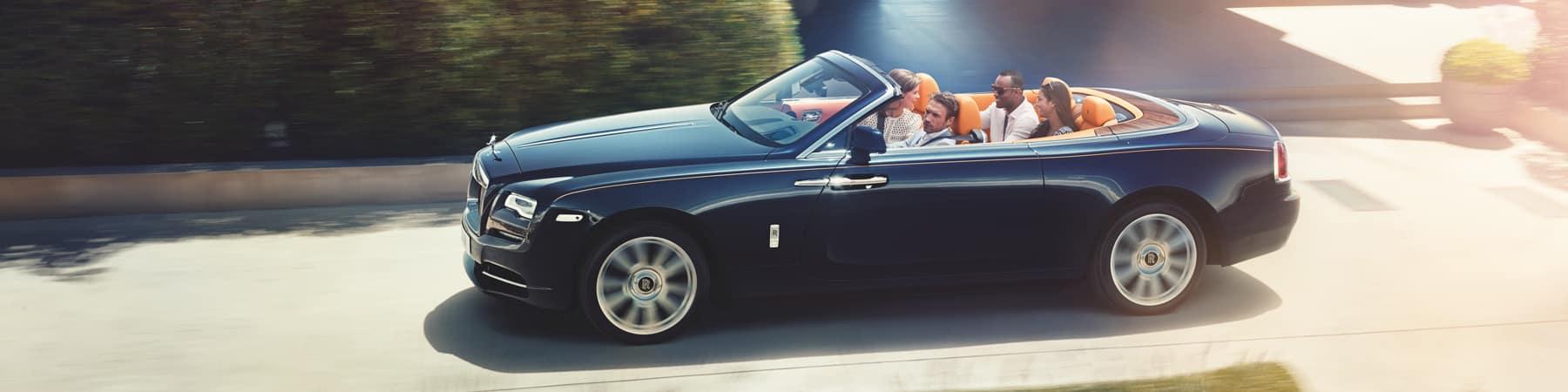 New Rolls-Royce Dawn for Sale in Charleston, SC