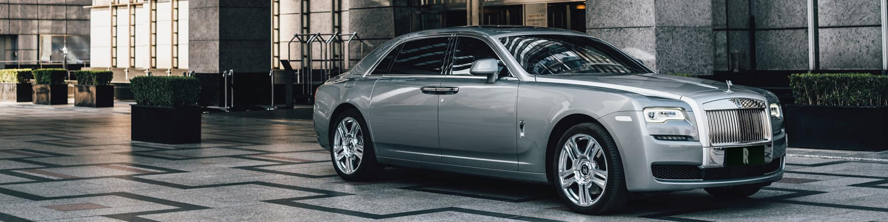 New Rolls-Royce Ghost for Sale in Charleston, SC