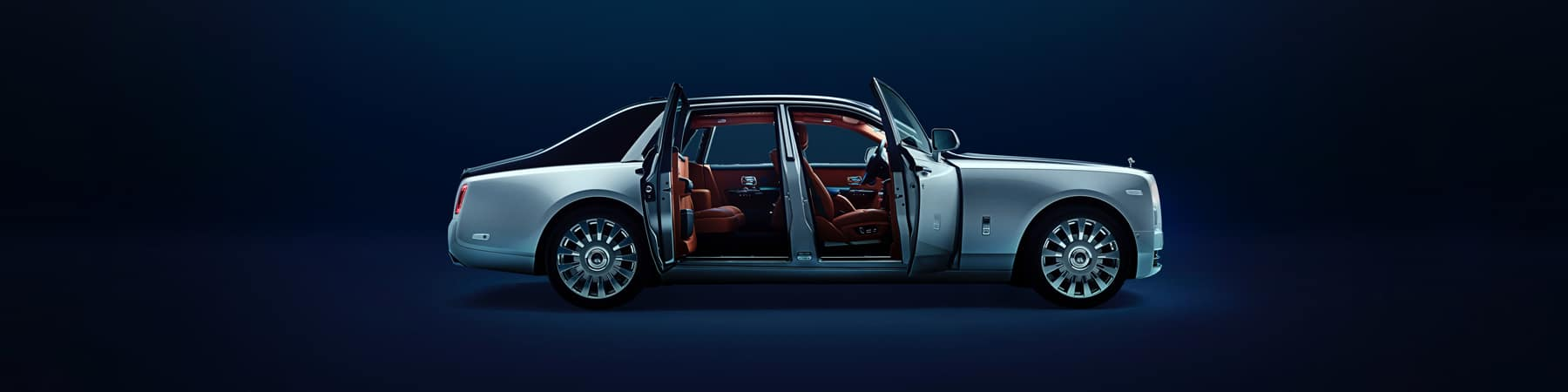 New Rolls-Royce Phantom for Sale in Charleston, SC