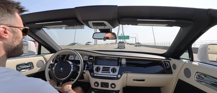 Rolls-Royce Motor Cars Dawn Drophead Coupé in Charleston SC