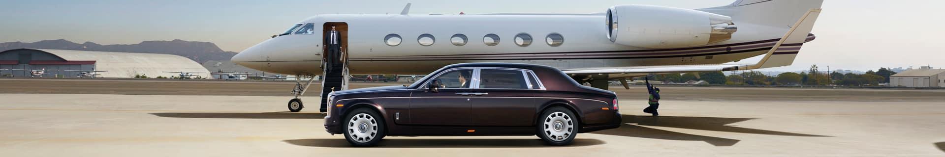 Rolls-Royce Motor Cars Phantom in Charleston SC