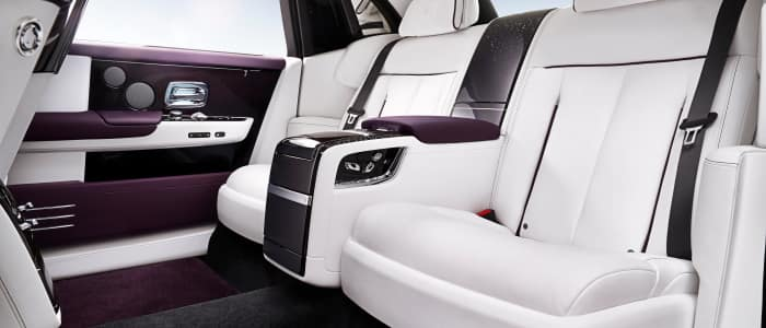 Rolls-Royce Motor Cars Phantom Extended Wheelbase in Charleston SC