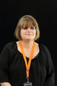 Lisa Mason