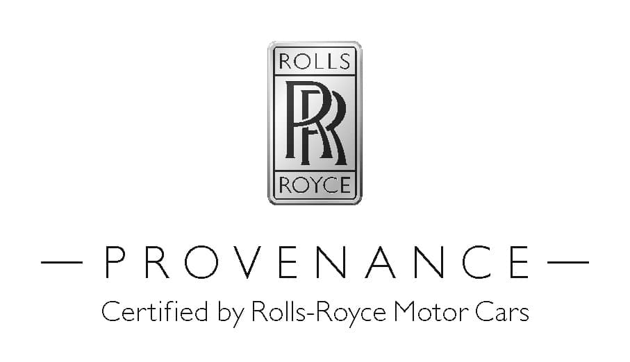 Certified Pre-owned Rolls-Royce