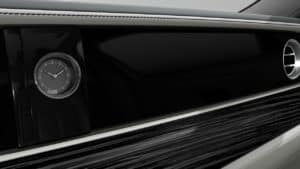 Commission your 2021 Rolls-Royce Motor Cars GHOST Essence from Rolls-Royce Motor Cars Charleston
