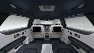 Commission your 2021 Rolls-Royce Motor Cars GHOST Extended Aura from Rolls-Royce Motor Cars Charleston