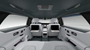 Commission your 2021 Rolls-Royce Motor Cars GHOST Extended Ethereal from Rolls-Royce Motor Cars Charleston