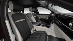 Commission your 2021 Rolls-Royce Motor Cars GHOST Extended Mirage from Rolls-Royce Motor Cars Charleston