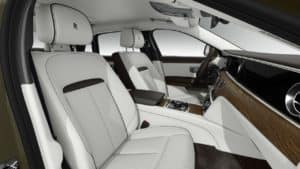 Commission your 2021 Rolls-Royce Motor Cars GHOST Extended Virtue from Rolls-Royce Motor Cars Charleston