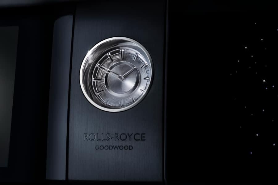 See the 2021 Rolls-Royce Motor Cars GHOST at Rolls-Royce Motor Cars Charleston