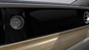Commission your 2021 Rolls-Royce Motor Cars GHOST Optic from Rolls-Royce Motor Cars Charleston