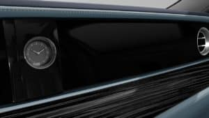 Commission your 2021 Rolls-Royce Motor Cars GHOST Reflection from Rolls-Royce Motor Cars Charleston