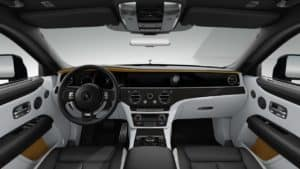Commission your 2021 Rolls-Royce Motor Cars GHOST Spirit from Rolls-Royce Motor Cars Charleston