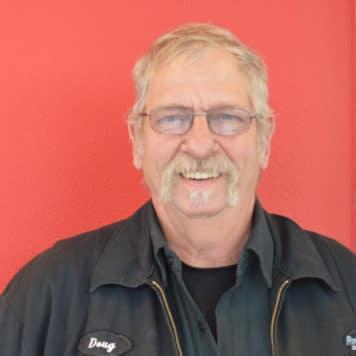 Doug  Schnelle