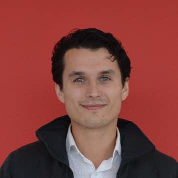 Vadim Gergalo
