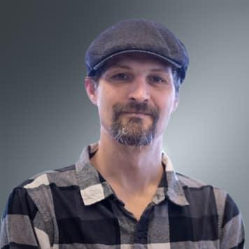 Kirk Delaney