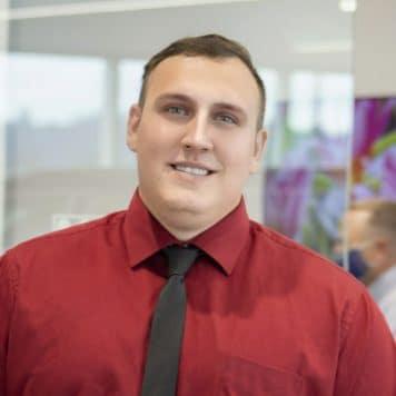 Aaron Laverdure