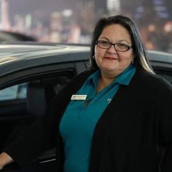 Kathleen Rivera