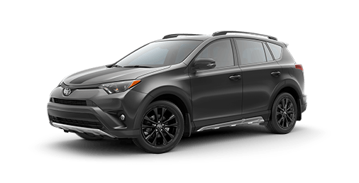 Qualified buyers get 0% APR for 60 months on a New 2018 RAV4.