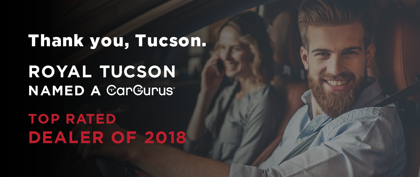 CarGurus Top Dealer of 2018