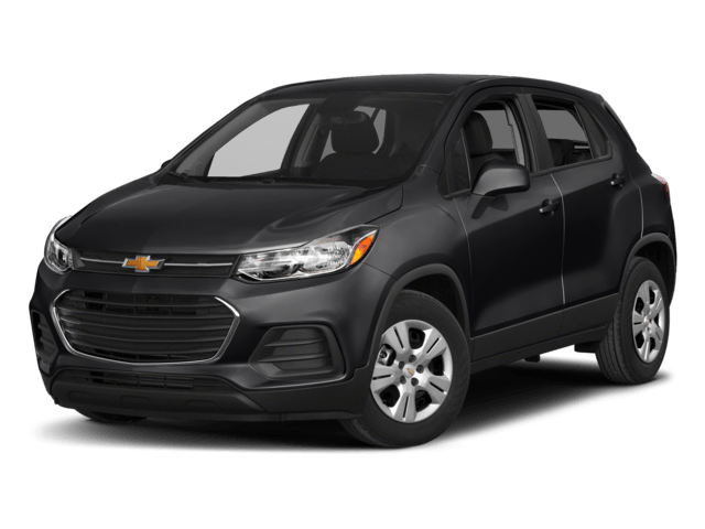 2018-Chevrolet-Trax-Angled
