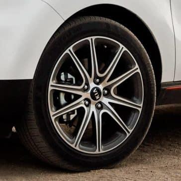 18 in wheels on 2019 Kia Soul