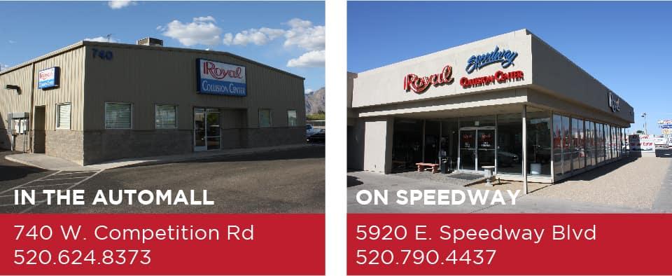 Royal Collision Centers Royal Automotive Group