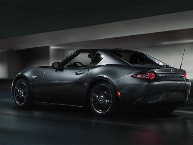 More Zoom-zoom In The 2019 Mazda MX-5 Miata With Engine