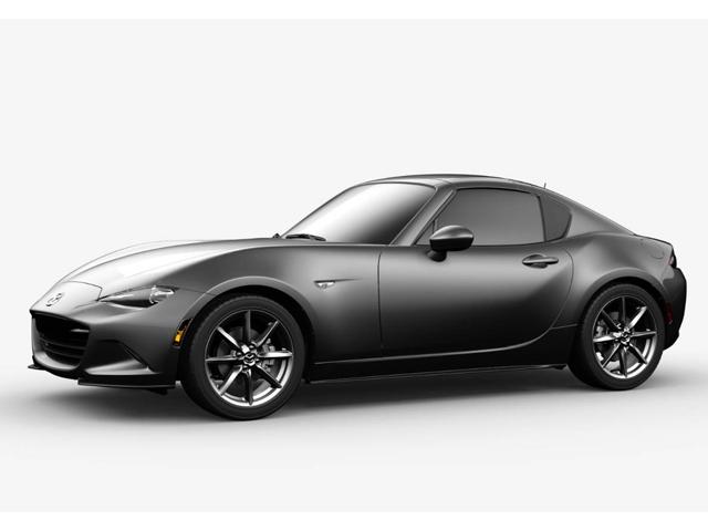 2018 Mazda Miata : Hardtop or soft-top? | Rudolph Mazda
