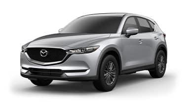 2021 Mazda CX5 Sport 2WD 2.5 A/T