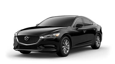 2021 Mazda 6 TOURING 4 Dr 2WD 2.5T