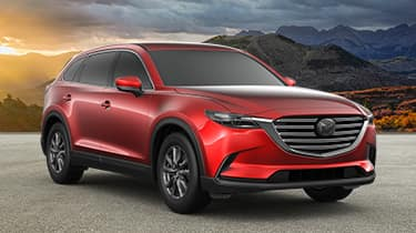 2021 CX-9 Touring FWD A/T