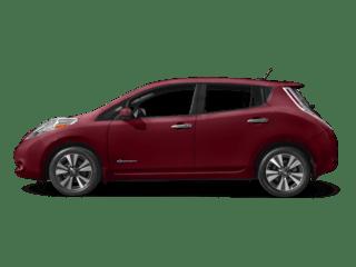 2017 Nissan Leaf 320x240