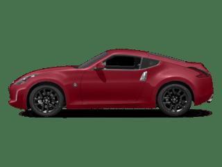2018 Nissan 370z 320x240