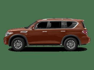2018 Nissan Armada 320x240