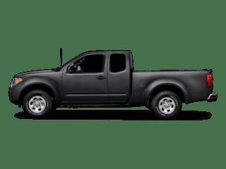 2018 Nissan Frontier 320x240