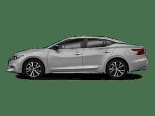 2018 Nissan Maxima 320x240