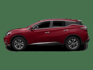 2018 Nissan Murano 320x240