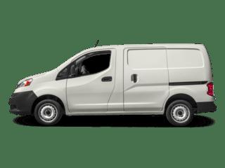 2018 Nissan NV200 320x240
