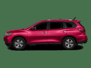 2018 Nissan Pathfinder 320x240