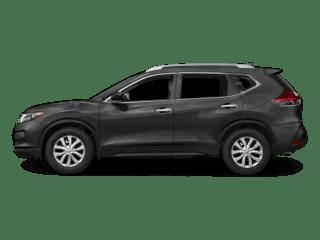 2018 Nissan Rogue 320x240