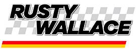 rustywallace logo