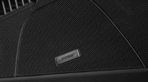 BOSE® AUDIO SYSTEM