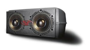 ROCKFORD FOSGATE® AUDIO