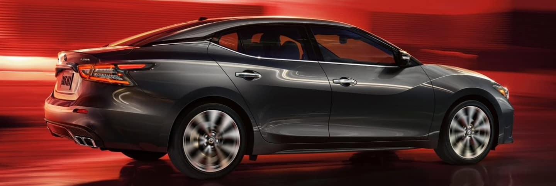 2019 Nissan Maxima Knoxville TN | Nissan Maxima Knoxville