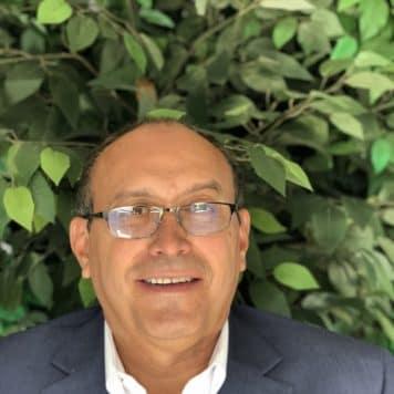Ruben Quiroz