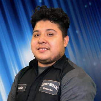 Lucio Rodriguez
