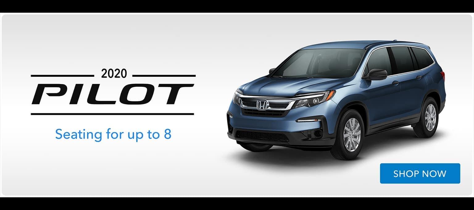 Honda_Pilot