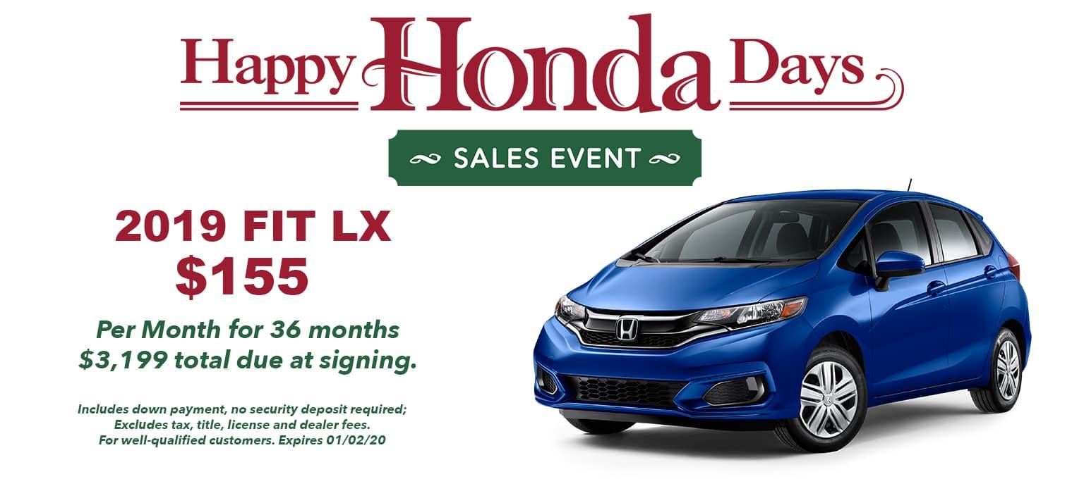 Honda Memorial Day Sale 2017 >> Rusty Wallis Honda Honda Dealer In Dallas Tx